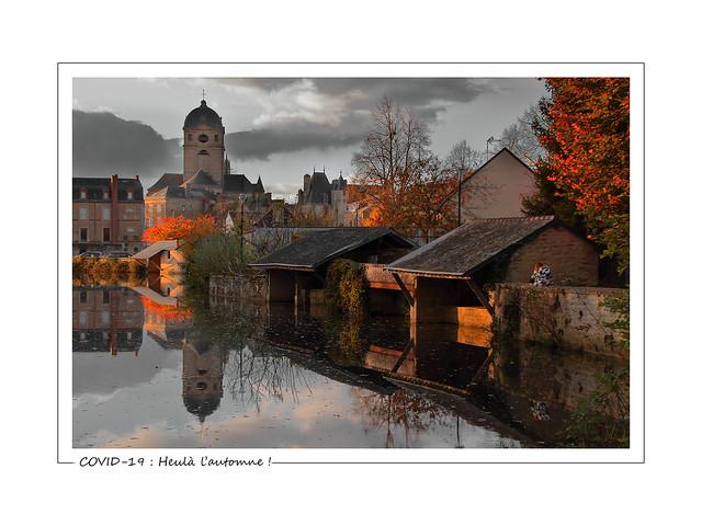 COVID-19:  Heulà l'automne !