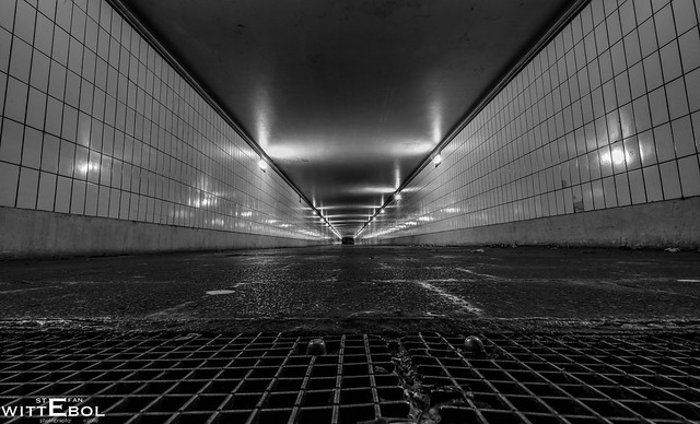 Tunnel vision (on explore 04-11-2020)