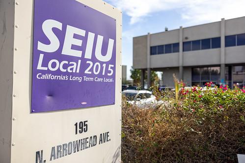 San Bernardino  - Get Out The Vote 2020