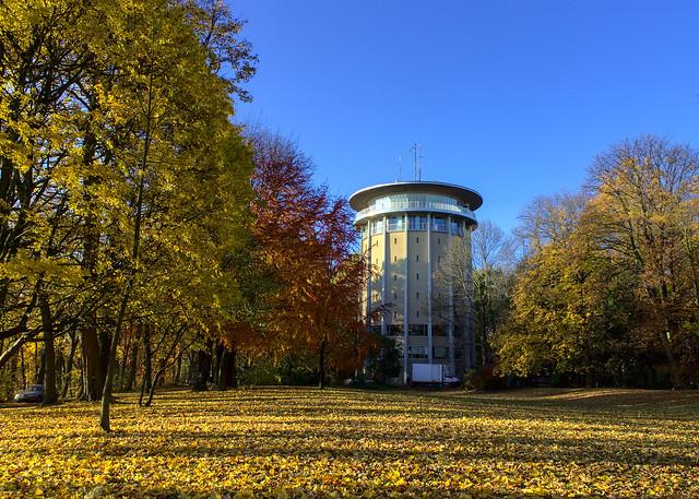 Drehturm Belvedere, Aachen