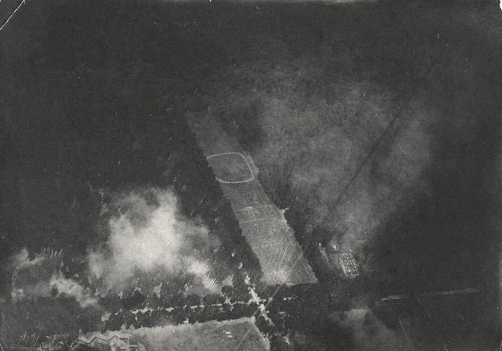 1916. Вид берега Западной Двины (14)