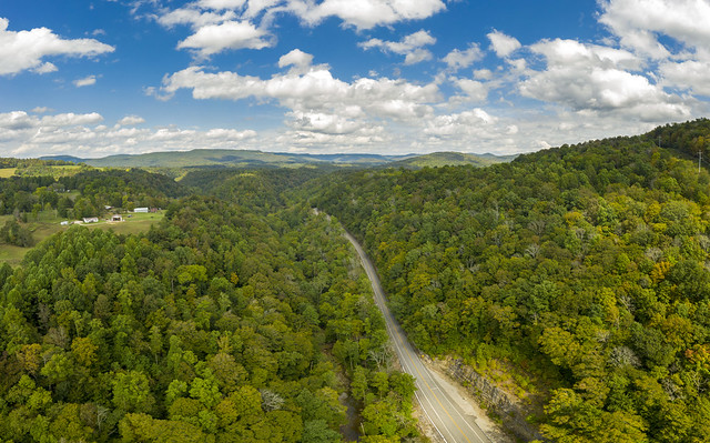 Cooper region, Fentress County, Tennessee 1