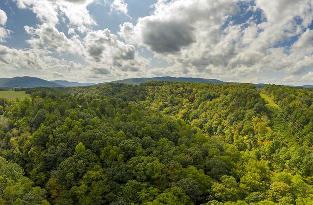Ivyton region, Overton County, Tennessee 2