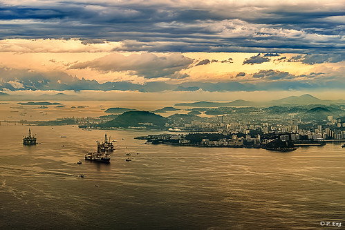 landscape composition flickr photography nature outside outdoor scenery travel travelphotography fujifilm mirrorless fog foggy riodejaneiro brazil sugarloaf sugarloafmountain