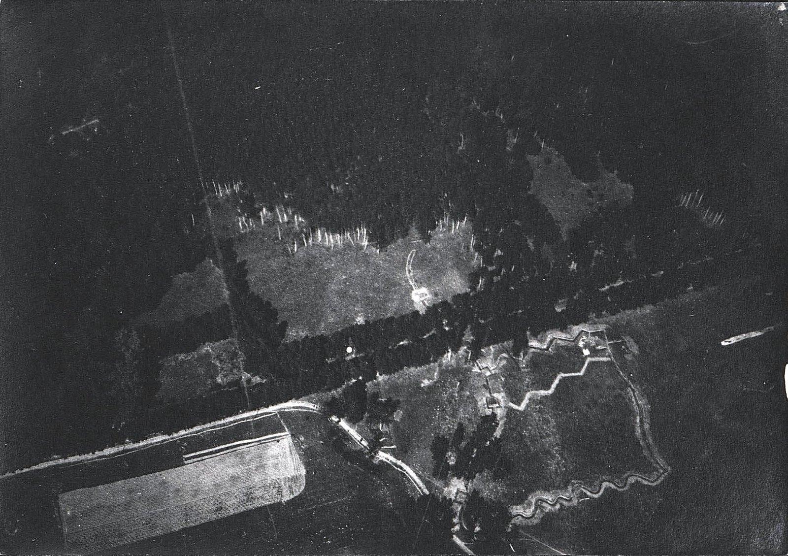 1916. Вид берега Западной Двины (9)