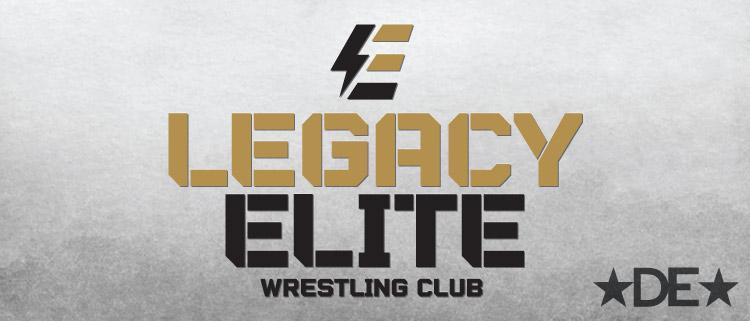 Legacy Elite Wrestling Club Gear
