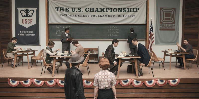 Campionato di scacchi dell'Ohio