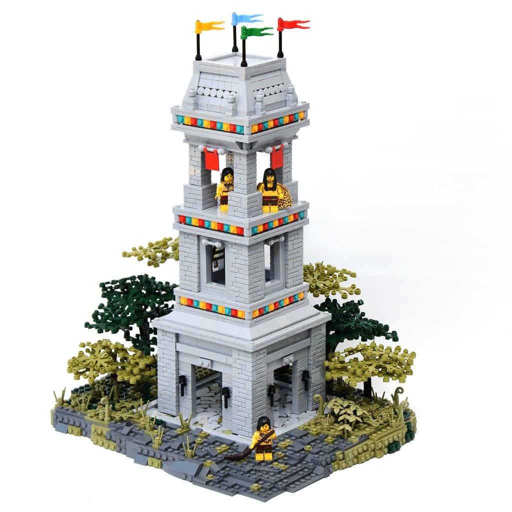 Moon Tower, Myzectlan
