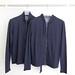 La Boutique Extraordinaire - Majestic Filatures Homme - Blousons avec ou sans capuche - extérieur coton/cachemire intérieur 100 % coton - 180 & 155 €