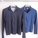 La Boutique Extraordinaire - Majestic Filatures Homme - Blousons extérieur coton/cachemire intérieur 100 % coton