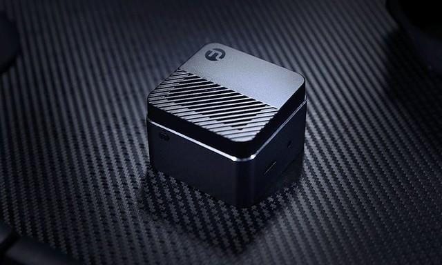 Ningmei Cube