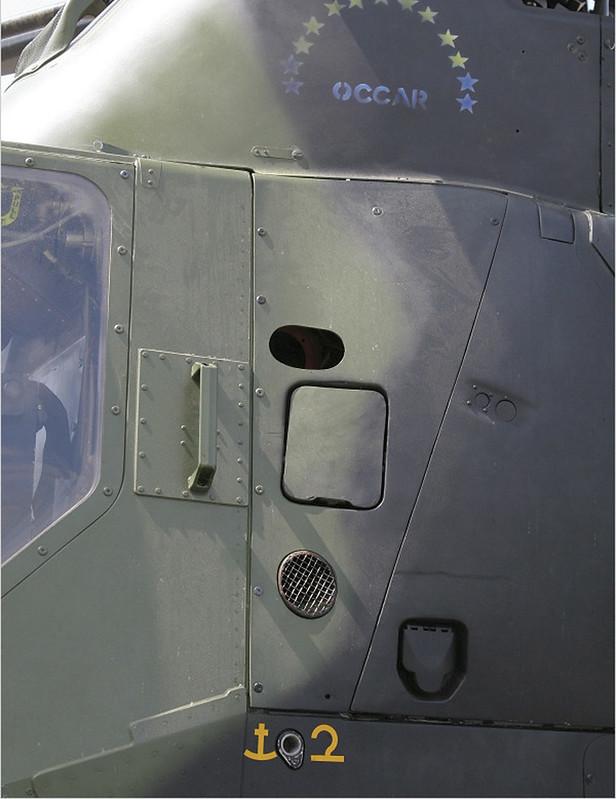 Eurocopter EC665 Tiikeri