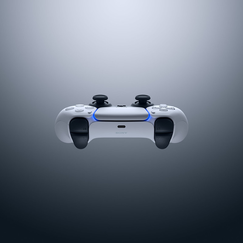 PlayStation 5 - DualSense Wireless Controller
