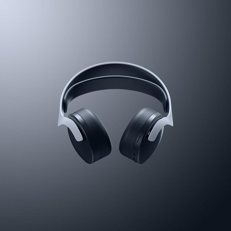 PlayStation 5 - Pulse Wireless Headset'' width=``47%''></a> <a href=``https://live.staticflickr.com/65535/50544884627_c81f6e1636_h.jpg'' target=``_blank'' ><img src=``https://live.staticflickr.com/65535/50544884627_093095abea_c.jpg'' aria-hidden=``true'' alt=``PlayStation 5 - Pulse 3D wireless headset