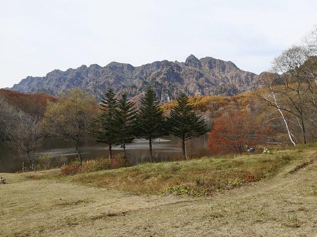Kagami Ike (鏡池)