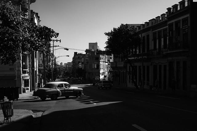 Habana Streets 211