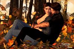 Autumn Surrender @ Golden Days Event