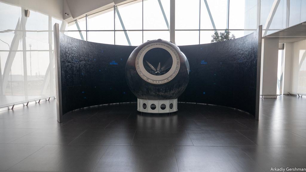 Гагарин — лучшее, что случалось с Саратовом аэропорт,молодцы,Саратов