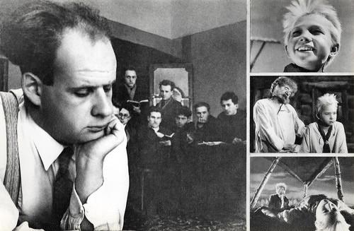 Sergei Eisenstein, 1934