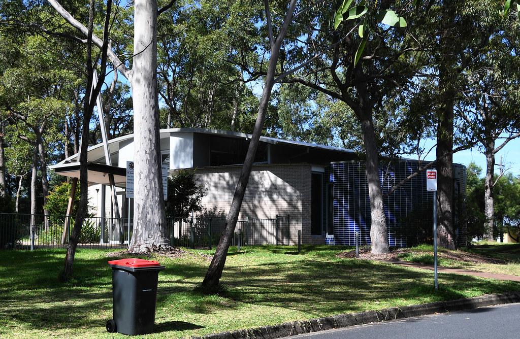 Uniting Church, Sth Turramurra, Sydney, NSW.