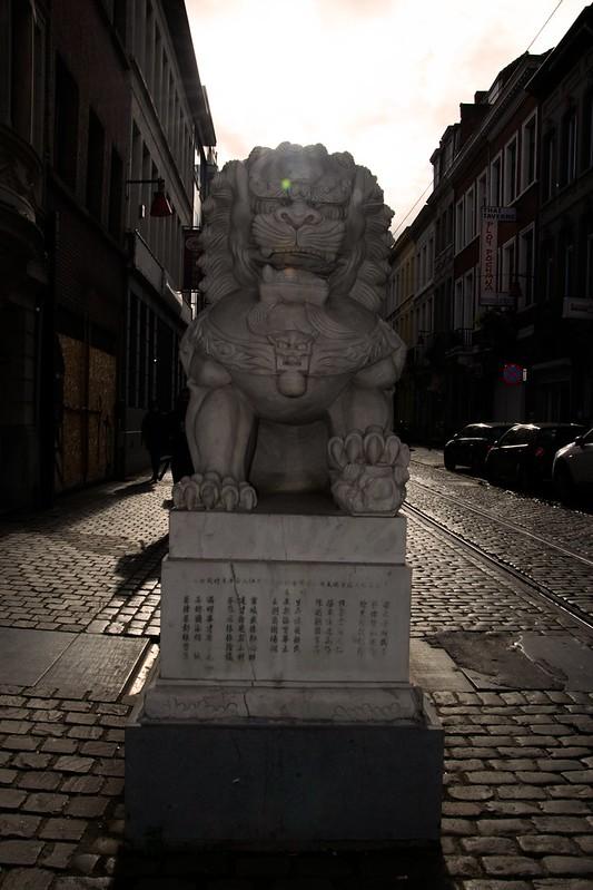 León oriental