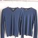 La Boutique Extraordinaire - Majestic Filatures Homme - T-shirts extérieur coton/cachemire intérieur 100 % coton - 98 €
