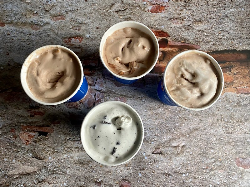 Dairy Queen Delivery