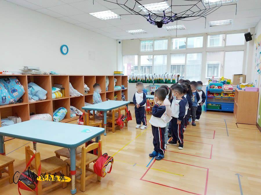 企鵝家族幼兒園