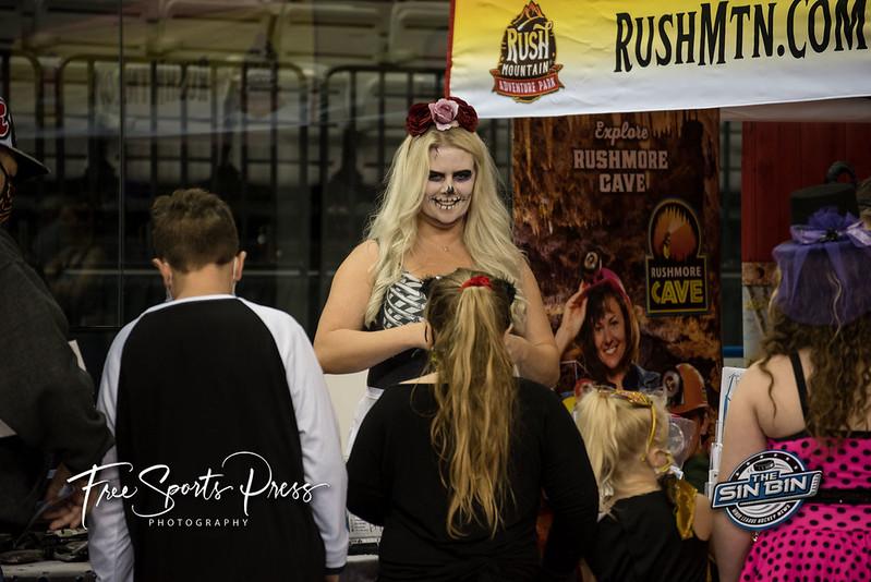 Rush Fan Fest 2020