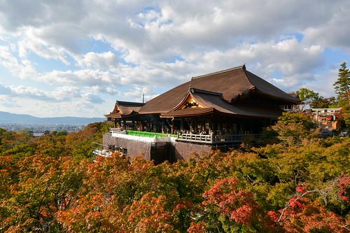 Kyoto - 清水寺