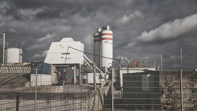 Beton Fabrik