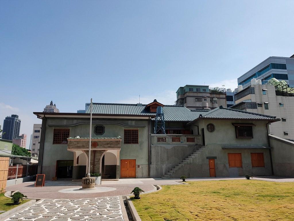 新興區逍遙園 (2)