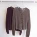 La Boutique Extraordinaire - Lola Bon'Heure - Gilets mohair & soie tricotés main - 305 €