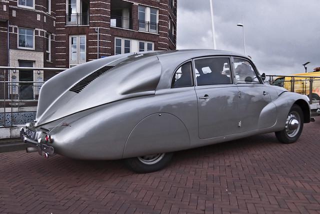 Tatra T87 1939 (5852)