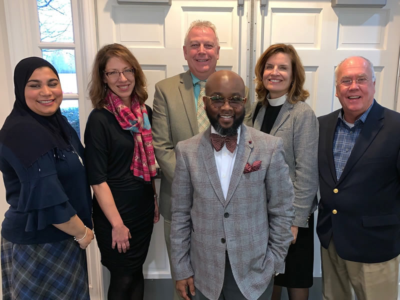 Montgomery Diversity and Inclusion Committee
