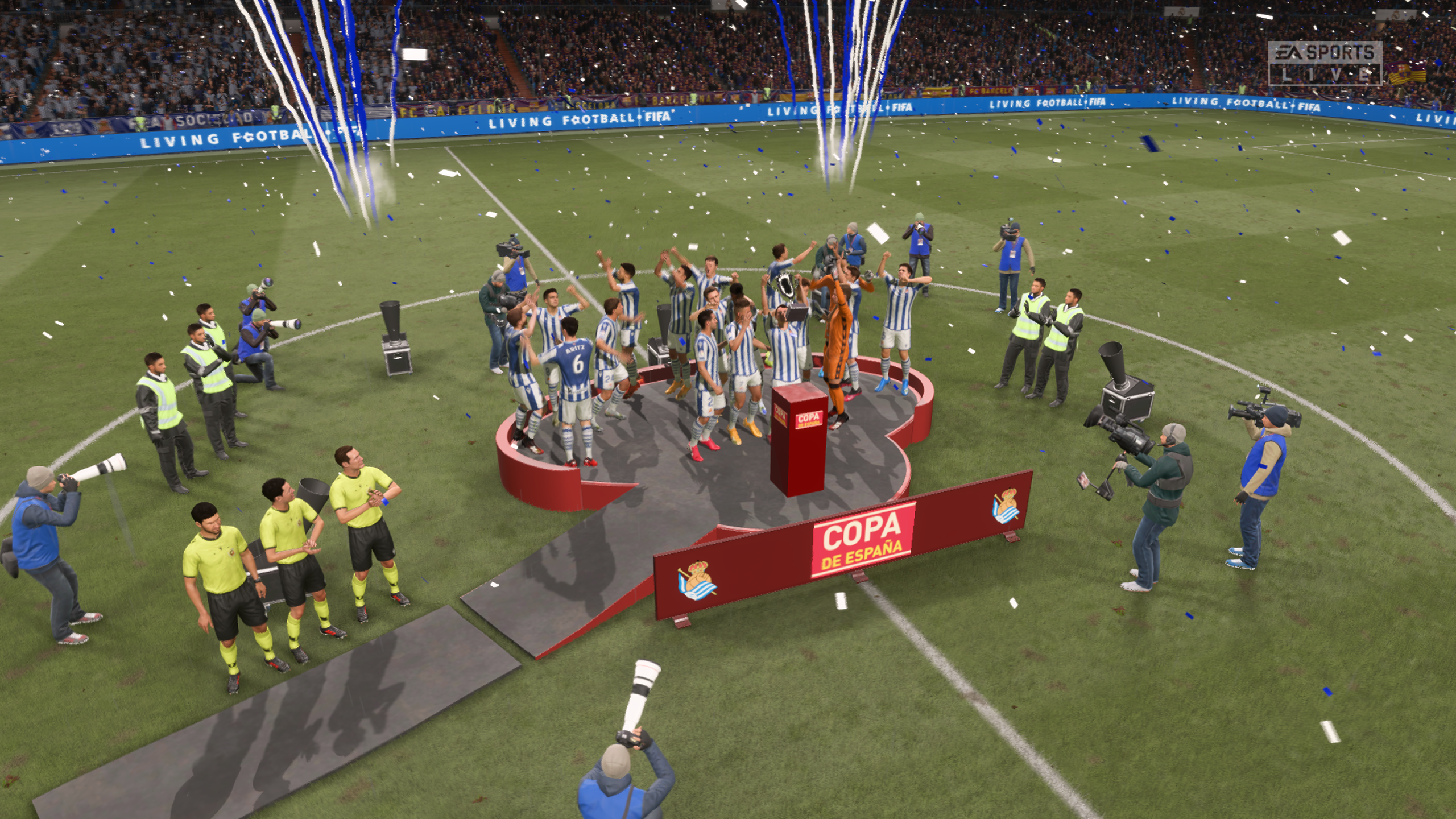 Fifa 21 Screenshot 2020.10.23 - 12.52.25.74