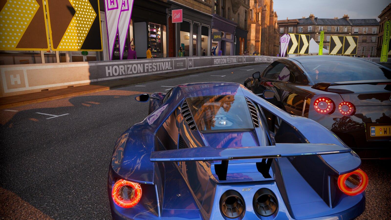 Forza Horizon 4 - Xbox Series S