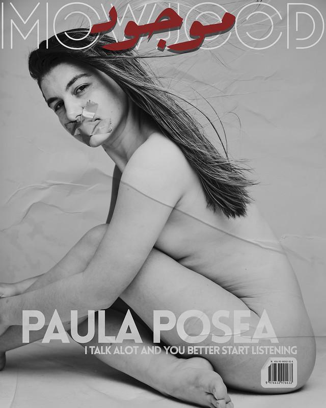 Mowjood - Paula Posea by Waleed Shah
