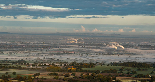 mowcop cheshire mist