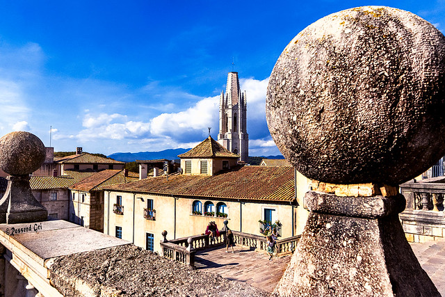 Girona - Sant Feliu