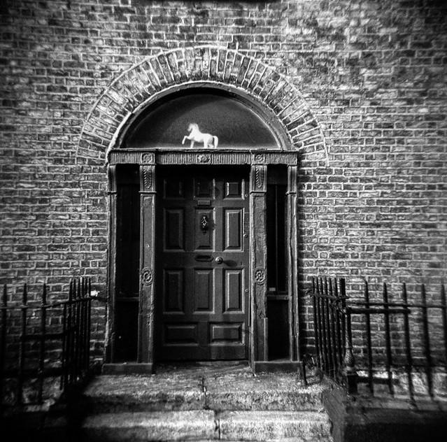 Smithfield Dublin Holga HP5