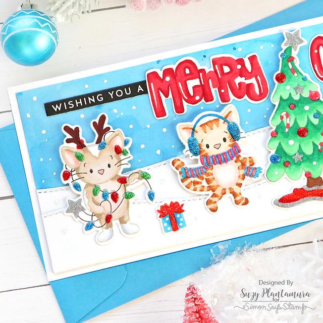 merry catmus close up 2