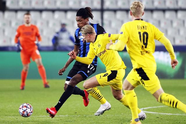 Club-Dortmund 04-11-2020