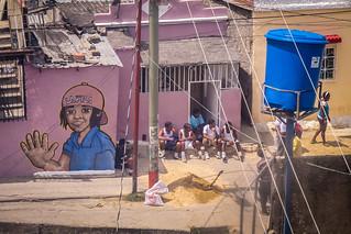 San Agustín | Caracas