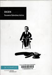 Susana Sánchez Arins, Dicen