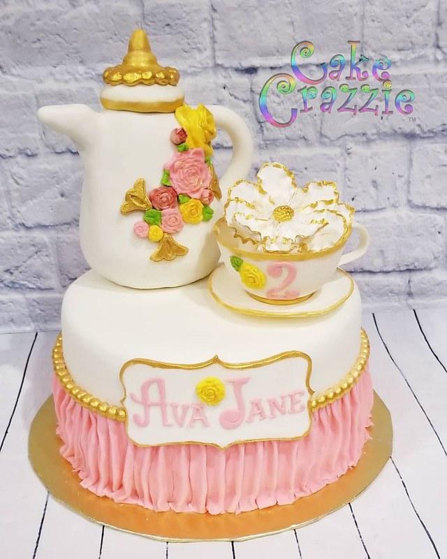 Cake by Cake Crazzie