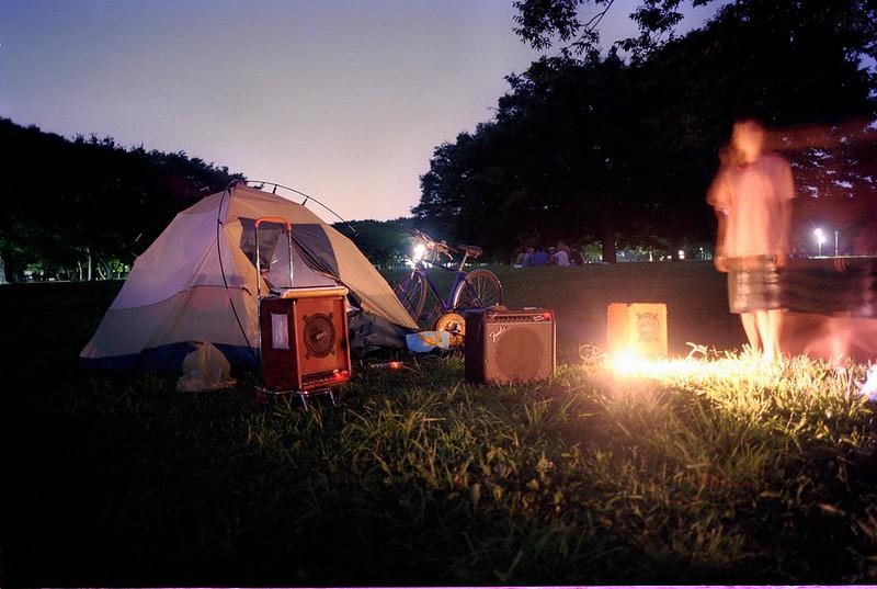 Scenes Around Me[83]小川てつオくんのこと[16]イベント「ヨパクラ」で撮った写真[5](2004年〜2005年)