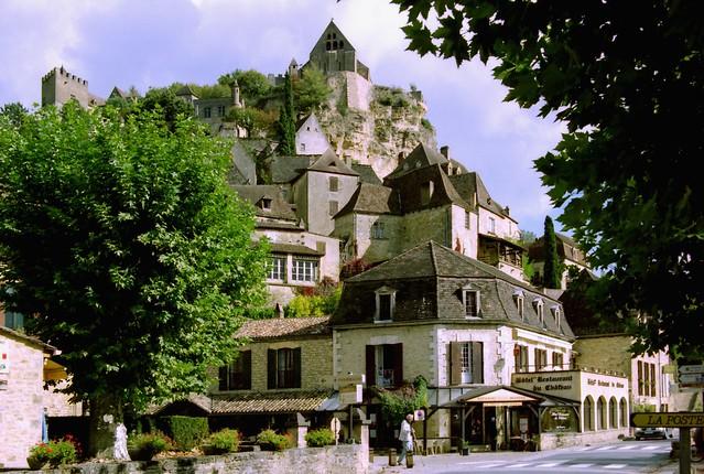 Village Beynac-et-Cazenac