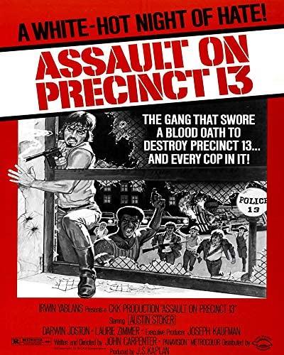 AssaultonPrecinct13Poster