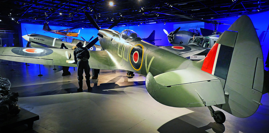 Air Force Museum of New Zealand.